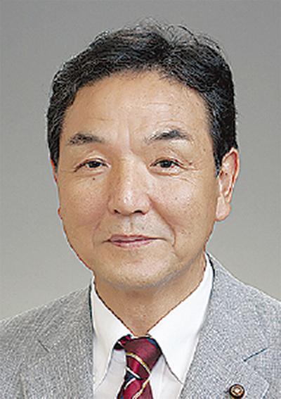 副議長に古木氏を選任