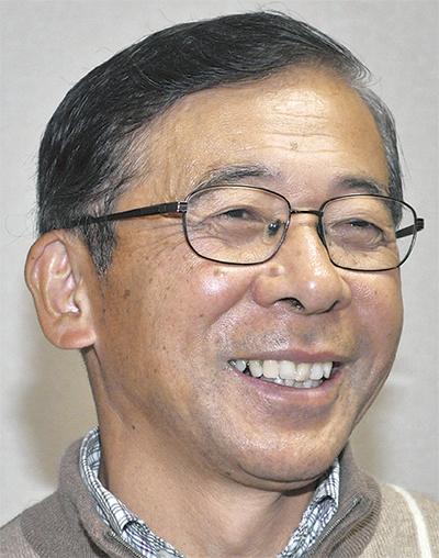飯田 敏一さん