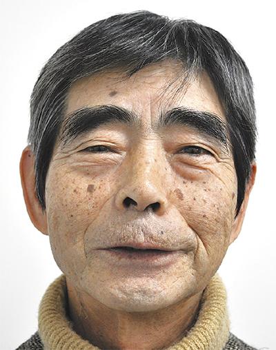 石川 邦夫さん