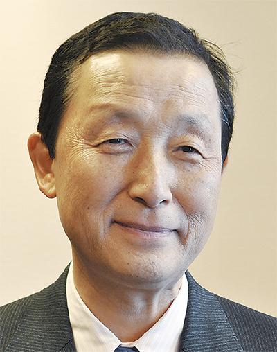 田中 克明さん