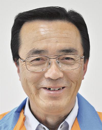 湯川 孝一さん