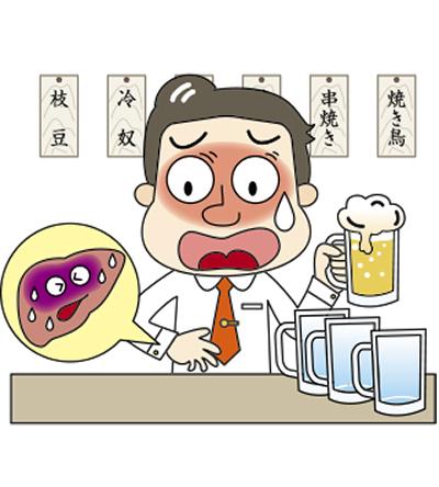 放射線科における肝臓がんの診断と治療