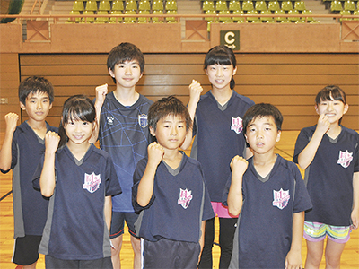 神奈川県選抜が優勝