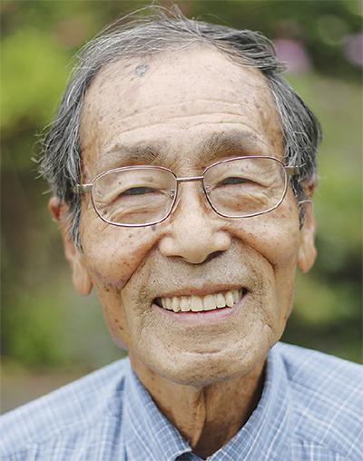 山口 博さん