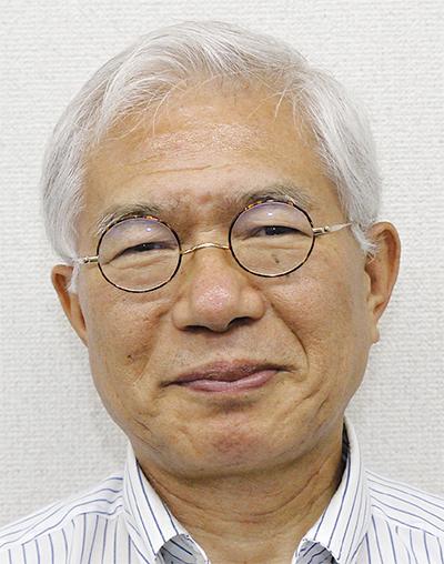 高橋 泉さん