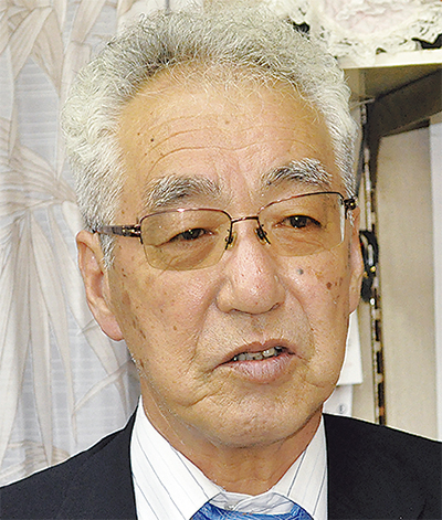 川口 洋さん