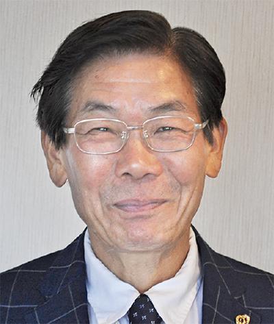清水 義雄さん