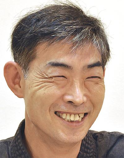 大津 淳也さん