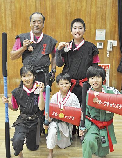 アジア大会でメダル獲得