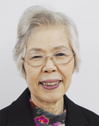 榎本 喜美江さん