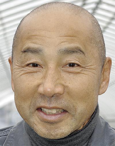 伊藤 隆弘さん