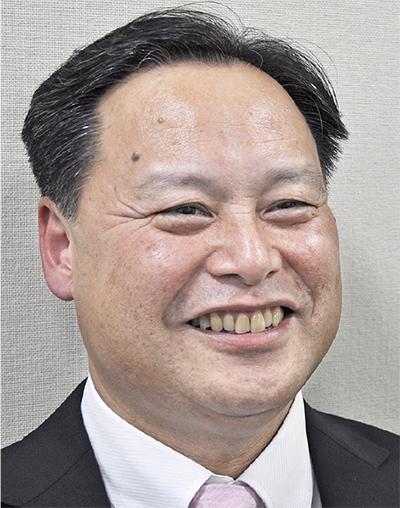枝崎 恵治さん