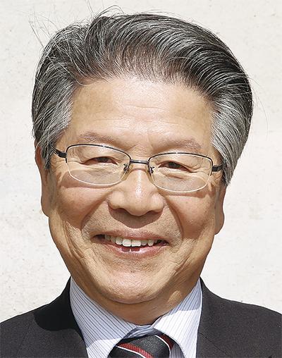山口 金光さん