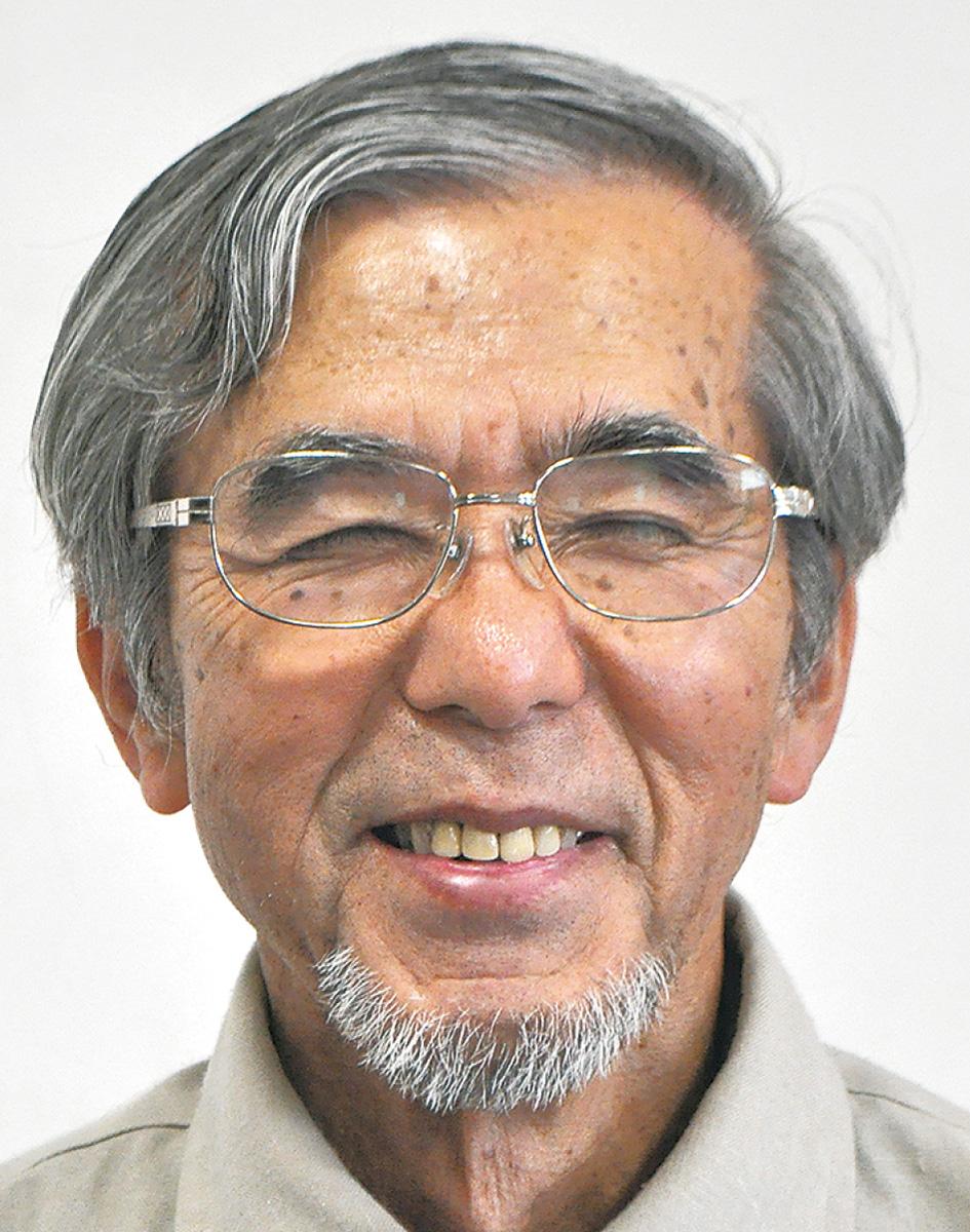 齋藤 東吉(とうきち)さん