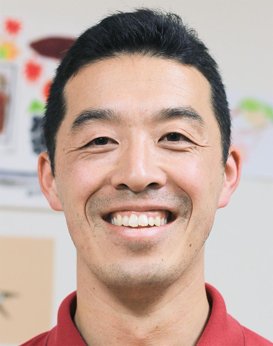 早川 聖(たかし)さん