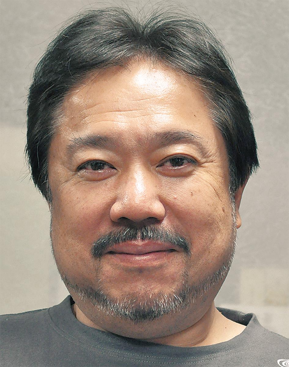 古谷 慶一さん
