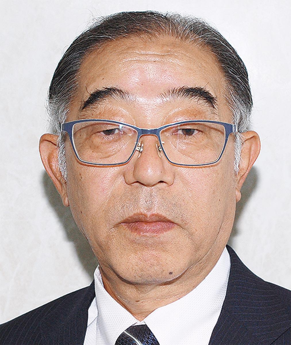 関野 道弘さん