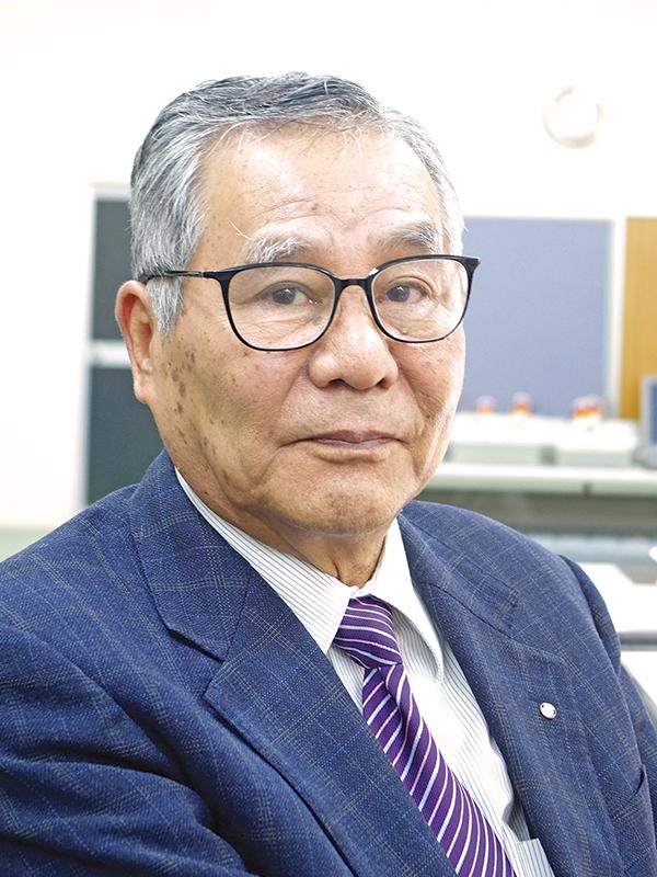 遠藤郷平さん