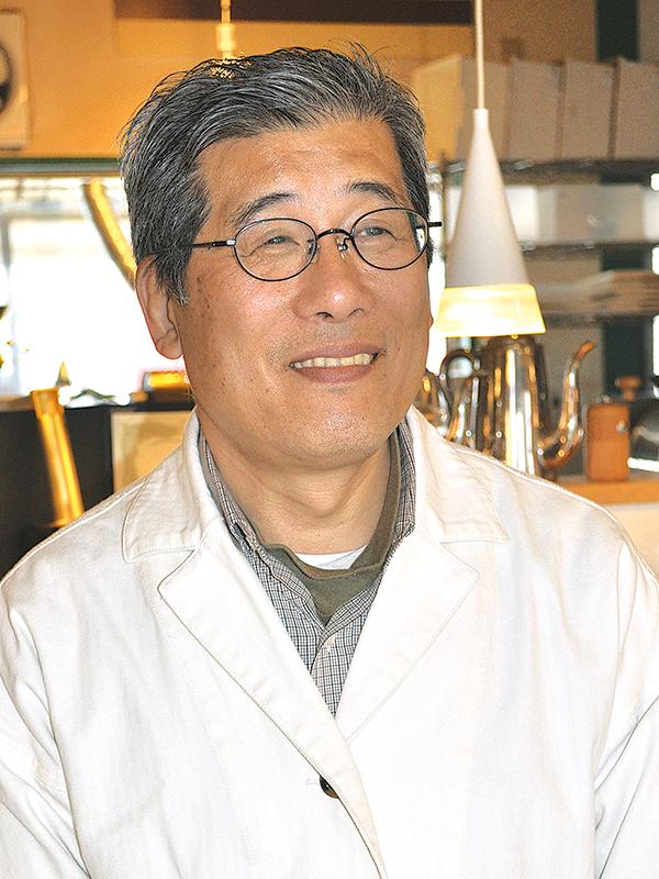 加藤 日出夫さん