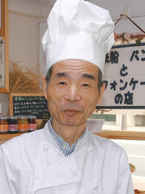 村上 孝博さん