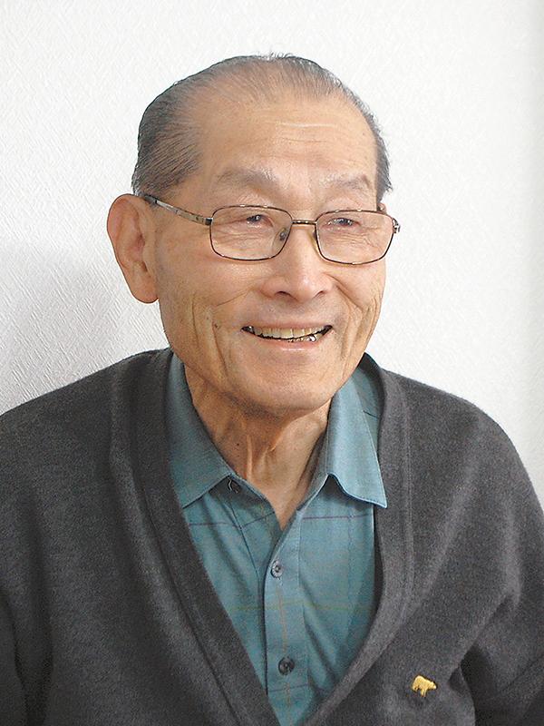 田口次郎さん