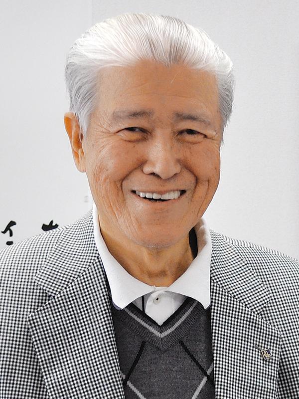 高橋弘さん
